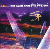 Cover The Alan Parsons Project - The Best Of The Alan Parsons Project [1992]